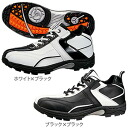 ☆HEAD head spikesless golf shoes HESH-1251 fs3gm