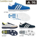 ☆ adidas adidas SAMBA GOLF Samba golf shoes