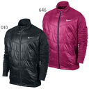 1 NIKE Nike DWR thermal mapping jacket 544243 fs3gm