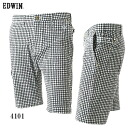 ★ support & time limited special sale ★ EDWIN GOLF Edwin sea soccer tight shorts KG5012