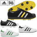☆ adidas adidas Superstar Super Star Golf shoes