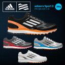 ☆adidas Adidas adizero Sport アディゼロゴルフシューズ