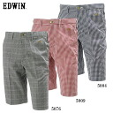Edwin wear men's shorts KG5003