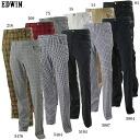 Edwin golf wear men's long pants KG523F