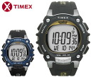 ◇ TIMEX (Timex) sports watch IRONMAN 100LAP WITH FLIX SYSTEM men