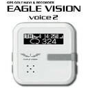 GPS golf navigator EAGLE VISION voice2 eagle vision voice 2