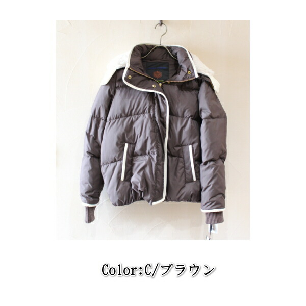 2566053,DOUBLE STANDARD CLOTHING,���֥륹��������ɥ��?����,����,�ܥ��դ����硼�ȥ����㥱�å�,�ܥ��դ������㥱�å�,�����㥱�å�,������,��������,����,15AW,����̵��