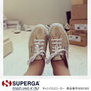 4 / 19-10:00-4 / 24 (gold) SUPERGA Superga canvas sneakers new 14 SS ladies mail order coordination code clothes BOUTIQUEannie from 9:59