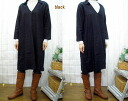 50% Off discount sale ♪ book sales!, linen 100% スキッパーワン pieces /, off-white, black, charcoal gray M-5 L