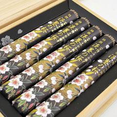 特撰淡墨の桜 短寸5把