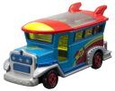 디즈니 모터스 DM-05 잼버리 크루저 에이리언