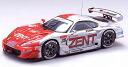 Ebro 1 / 43 Super GT 2005 ZENT CERUMO SUPRA No.38 GT500 CLASS CHAMPION