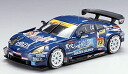 브 1/43 슈퍼 GT 2006 ENDLESS ADVAN CCI Z No.13