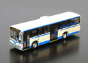One mile 1/80 Yokohama-shi Traffic Bureau public route bus Shiomidai circulation