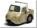 Bespoke CHORO Q Mazda K360 rust paint