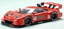 브 1/43 슈퍼 GT 2007 REAL NSX No.17