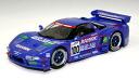 브 1/43 JGTC 1997 RAYBRIG NSX No.100