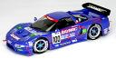 브 1/43 JGTC 1997 RAYBRIG NSX 무대 No.100