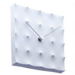 Lemnos Aggressive (掛け時計)【レムノス 塚本カナエ 掛け時計 壁掛時計 インテリア 結婚祝い 引越祝い 新築祝い】