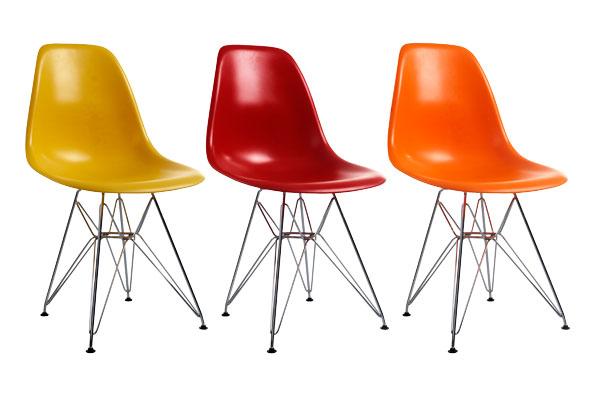 eames shell chair eiffel base 1