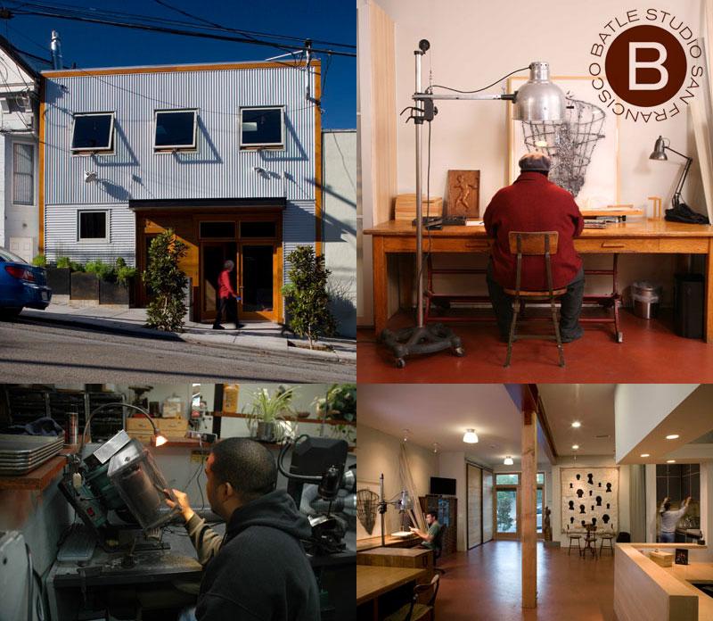 バトルスタジオ  グラファイトオブジェ Agelio Batle 彫刻 グラファイト 鉛筆 オブジェ インテリア 筆記道具 アート サンフランシスコ アゲリオ バトル
