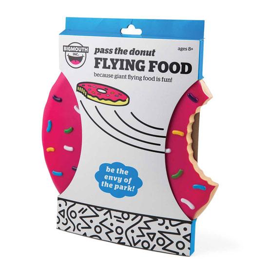 ピザ/ドーナツ フリスビー 外遊び道具 おもちゃ フライングディスク ピザ 食べ物 ビーチ おもちゃ 遊具 ゲーム ピンク ピザ ドーナツ ピッツァ 遊具