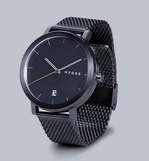 ヒュッゲ 腕時計 ヒュッゲ ユニセックス 腕時計 HYGGE 北欧デザイン ヒュッゲ時計 ヒュッゲ腕時計