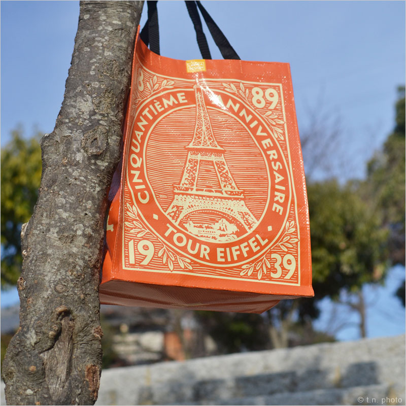 リネアデザイン トートバッグ LINNEA DESIGN バッグ エコバッグ シアトル コットン かばん 鞄 アメリカ デザイン デザイナーズ アメリカン雑貨