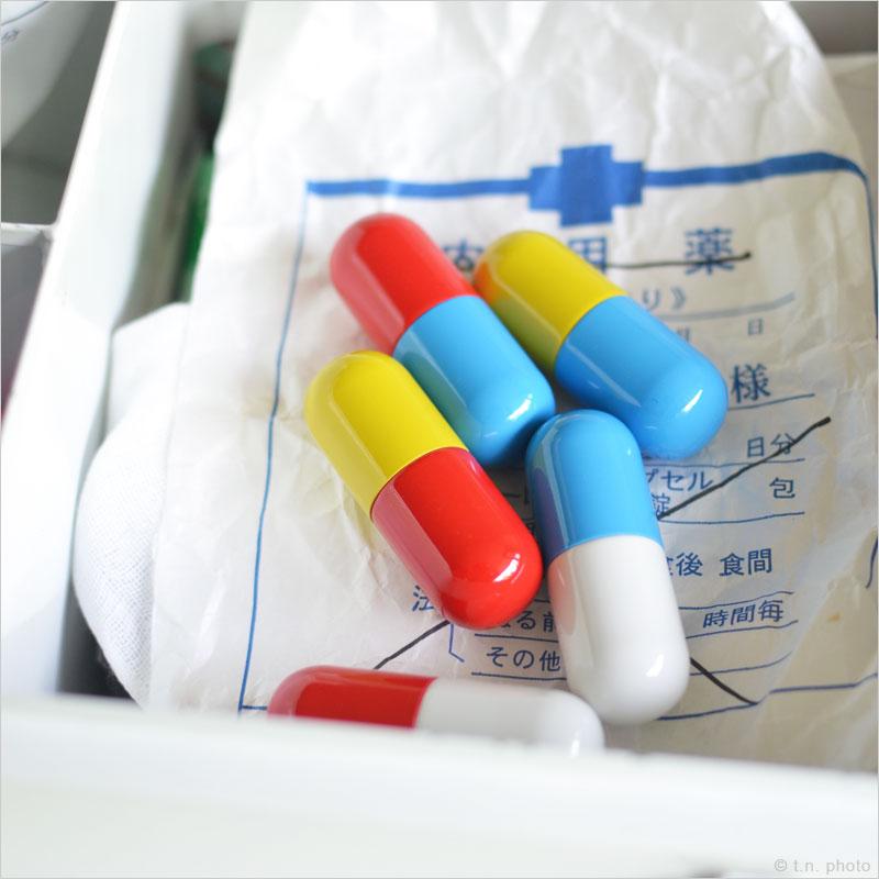 カプセルピルケース スモール ピルケース カプセル ピルボックス 薬 薬ケース 薬箱 薬入れ 旅行 携帯 Sサイズ S 錠剤 おくすり