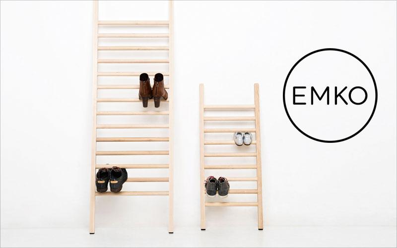 EMKO 家具 リトアニア デザイナーズ