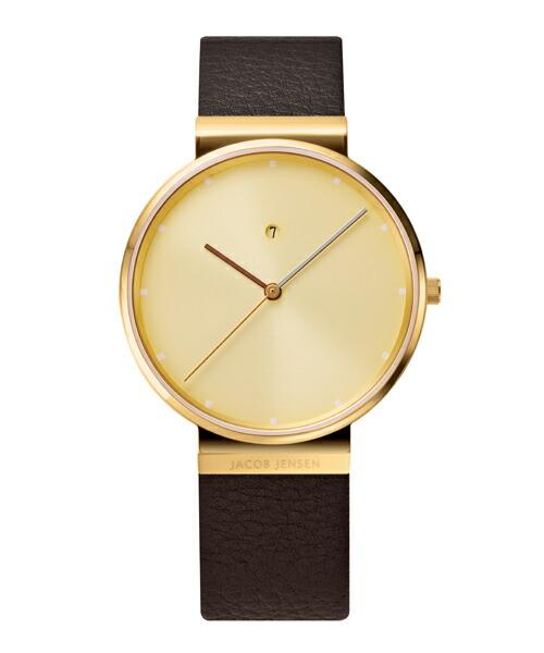 Jacob Jensen 腕時計 時計 【ヤコブ イェンセン Bang & Olfsen BO B&O バング&オルフセン デザイン家電 デザイナーオフィス】