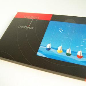 フレンステッド・モビールズ Flensted Mobiles 北欧 モビール インテリア 雑貨 ギフト