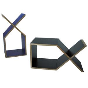 antdesignstore  라쿠텐 일본: Abode DX 사이드 테이블/서적