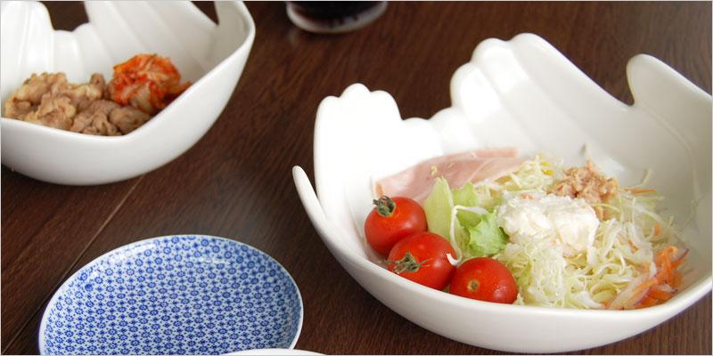 Ceramic Japan ハンズボウル【セラミックジャパン HANDS TONERICO トネリコ お皿 オブジェ 小物入れ ギフト キッチン 食器 デザイナーズ 結婚祝い】
