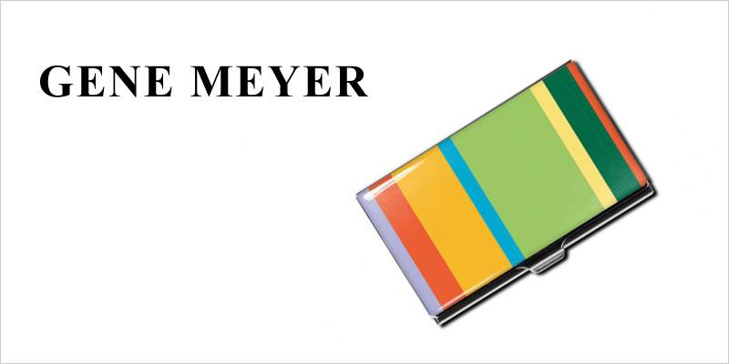 ACME GM VERTICAL カードケース 【アクメ ジーン・メイヤー 名刺入れ 服飾雑貨 ビジネスカードケース】