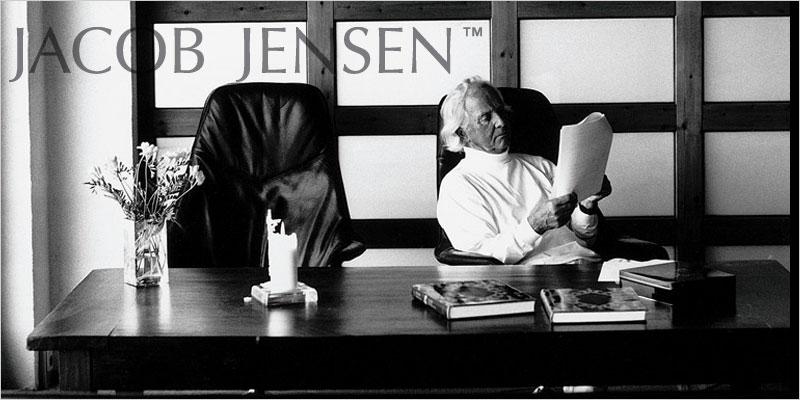 Jacob Jensen ヤコブ イェンセン