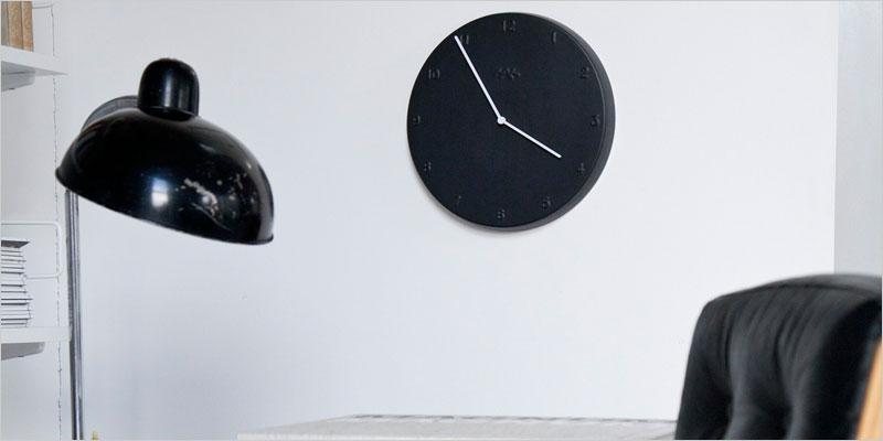 KAHLER Ora 掛け時計 【オラ ケーラー デンマーク 北欧 ウォールクロック デザイナー クロック 時計 掛け時計 オフィス】