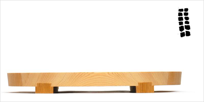 東屋 中敷き板 【東屋 お米 米 ご飯 ごはん 研ぎ桶 桶 おけ キッチン 料理 木製 木】