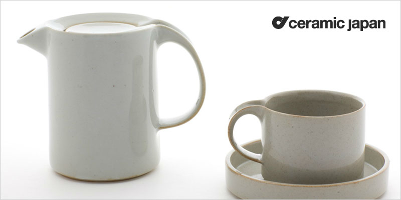Ceramic Japan モデラート【セラミックジャパン 食器 ティー お茶 紅茶 コーヒー カップ コップ 皿 小皿 プレート マグ 引き出物 結婚祝い】