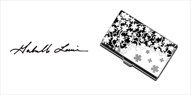 ACME PETAL ペン&カードケース 【ペン&カードケース  アクメ ボールペン ペン カードケース 名刺入れ 就職祝い ステーショナリー】