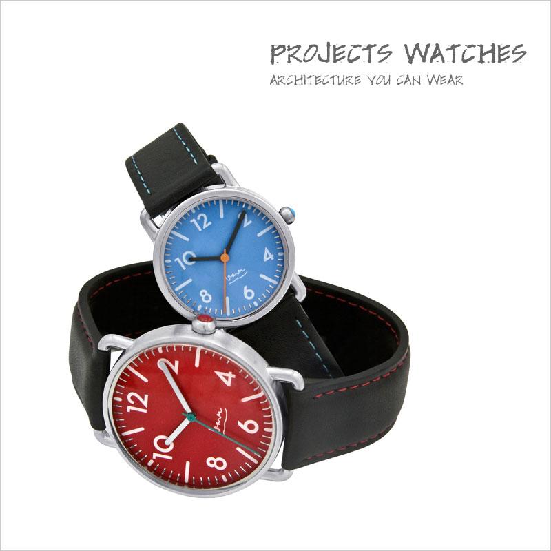 Michael Graves 腕時計 Witherspoon ユニセックス ウィザースプーン マイケル・グレイヴス グレーブス グレイブス ポストモダン 時計 デザイン デザイナーズ 建築 リストウォッチ