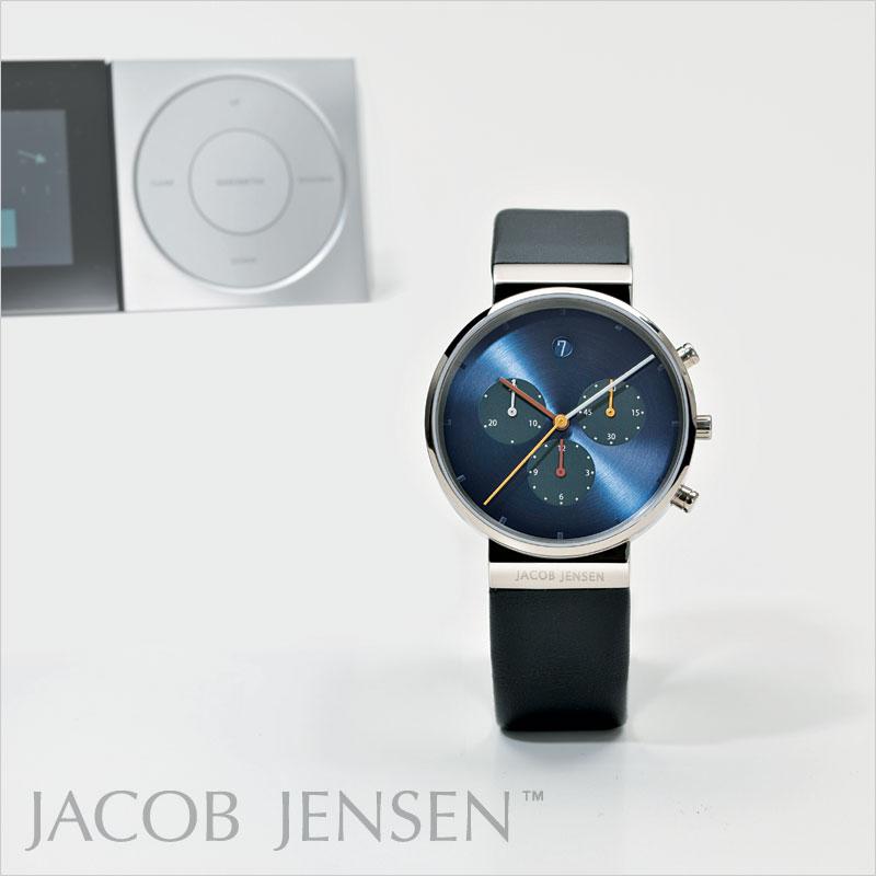 Jacob Jensen ヤコブ イェンセン Bang & Olfsen BO B&O バング&オルフセン 腕時計 アクセサリー 時計 デザイン デザイナーズ モダン ウォッチ 服飾雑貨