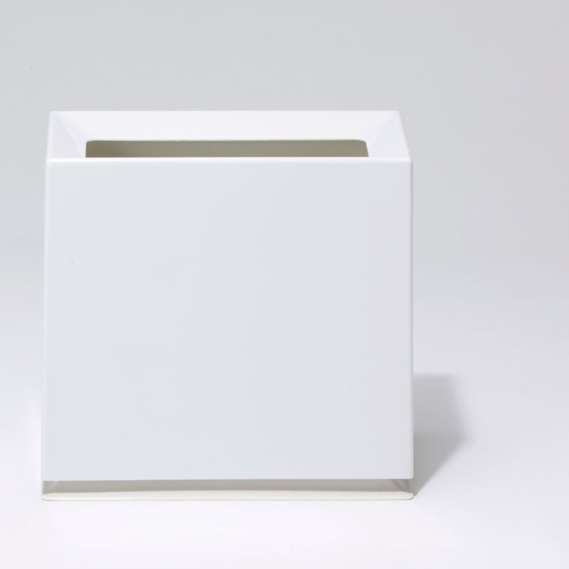 ideaco TUBELOR BRICK ゴミ箱 【イデアコ チューブラー 雑貨 インテリア 収納 トラッシュボックス トラッシュカン ごみ箱】