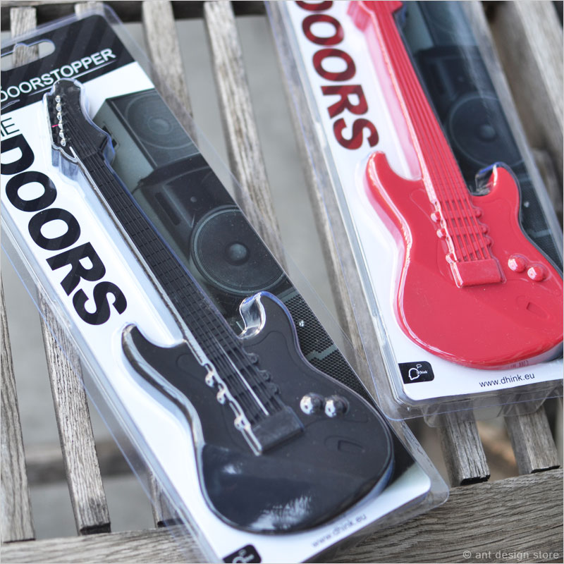 ギタードアストッパー 楽器 音楽 生活雑貨 玄関 雑貨 ストッパー デザイン