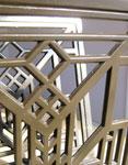FLW フランク・ロイド・ライト レイク ジェネバ マガジンラック 【Frank Lloyd Wright フランクロイドライト】