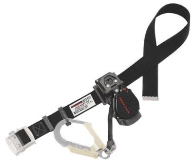 タイタン ストラップ巻取式タイタン ストラップ巻取式安全帯 リーロックEVO(エボ) EL504