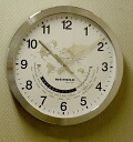 Germany, Wella, clock wall clock wall clock fs3gm