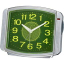 """サイレントミグ 644' citizen alarm clock alarm clock, alarm clock and CITIZEN continuous second hand alarm fs3gm"