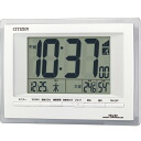 Citizen, radio alarm clock frame パルデジット DX 8RZ127-003 alarm clock, alarm clock, radio clock, CITIZEN fs3gm