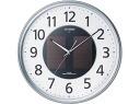 시티즌 에코 라이프 M808/4MY808-019 전파 벽 시계 전파 솔 라 시계